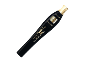 Bourjois Twist Up The Volume Mascara 8ml - 52 Ultra Black