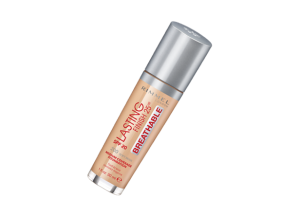 Rimmel Lasting Finish Breathable 25H Foundation SPF 20 30ml - 203 True Beige