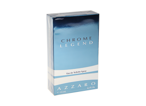 Azzaro Chrome Legend (M) edt 125ml
