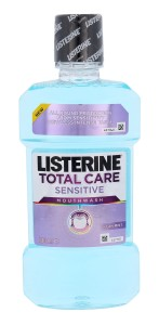 Listerine Mouthwash Total Care Sensitive Płyn do płukania ust 500ml