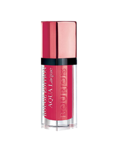 Bourjois Rouge Edition Aqua Laque 7.7ml - 07 Fuchsia Perche