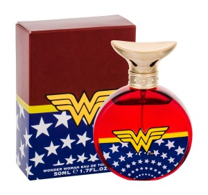 DC Comics Wonder Woman (K) Woda toaletowa 50ml