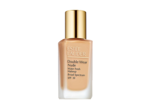 Estee Lauder Double Wear Nude Water Fresh Makeup SPF30 30ml - Desert Beige 2N1