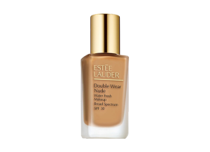 Estee Lauder Double Wear Nude Water Fresh Makeup SPF30 30ml - Shell Beige 4N1