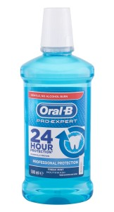Oral-B Pro Expert Professional Protection (U) Płyn do płukania ust 500ml