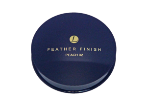 Mayfair Feather Finish Puder W Kamieniu 20g - 02 Peach