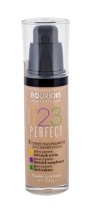 BOURJOIS Paris 123 Perfect Podkład 30ml 54 Beige