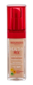BOURJOIS Paris Healthy Mix Anti-Fatigue Foundation W Podkład 30ml 53 Light Beige