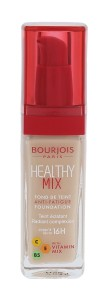 BOURJOIS Paris Healthy Mix Anti-Fatigue Foundation W Podkład 30ml 51 Light Vanilla