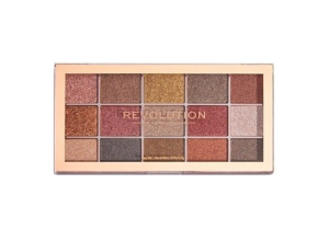 Makeup Revolution London Foil Frenzy Cienie do powiek 30g Fusion