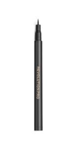 Makeup Revolution London Revolution PRO Artist Liner Eyeliner 1ml Black