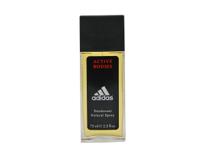 Adidas Active Bodies (M) dezodorant 75ml