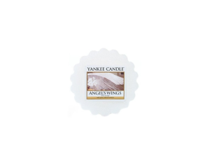 Yankee Candle Angel´s Wings Wosk zapachowy 22g