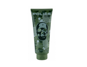 Police To Be Camouflage (M) Żel pod prysznic 400ml