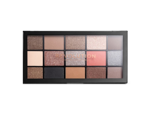 MAKEUP REVOLUTION Re Loaded Paleta 15 Cieni Do Powiek- Hypnotic