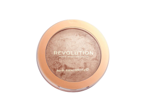 MAKEUP REVOLUTION Bronzer Reloaded Holiday Romance Puder Brązujący Do Twarzy