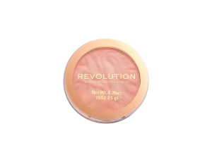 MAKEUP REVOLUTION Blusher Reloaded Peaches&Cream Róż Do Policzków