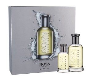 Zestaw Hugo Boss Bottled (M) edt 100ml +  edt 30ml