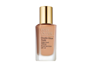 Estee Lauder Double Wear Nude Water Fresh Makeup SPF30 30ml - Ivory Beige 3N1