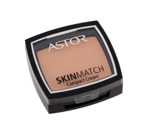 Astor Skin Match Compact Cream 7g - 302 Deep Beige