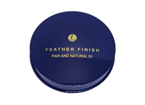 Mayfair Feather Finish Puder W Kamieniu 20g - 01 Fair & Natural