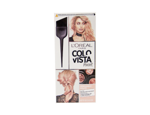 Loreal Colorista Colovista Paint Farba Do Włosów - Pink Hair