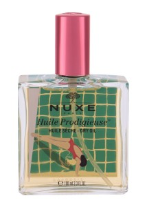 NUXE Huile Prodigieuse Limited Edition Multi-Purpose Dry Oil W Olejek do ciała 100ml Red