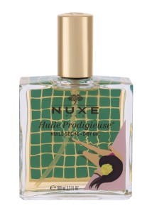NUXE Huile Prodigieuse Limited Edition Multi-Purpose Dry Oil W Olejek do ciała 100ml Yellow