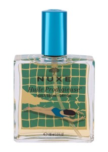 NUXE Huile Prodigieuse Limited Edition Multi-Purpose Dry Oil W Olejek do ciała 100ml Blue