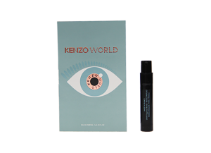 Próbka Kenzo World (W) edp 1ml