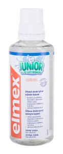 Elmex Junior K Płyn do płukania ust 400ml