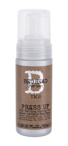 Tigi Bed Head Men Press Up Objętość włosów 125ml