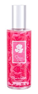 Oscar de la Renta Oscar Rose (W) Spray do ciała 250ml