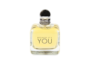 Flakon Giorgio Armani Emporio Because It's You (W) edp 100ml