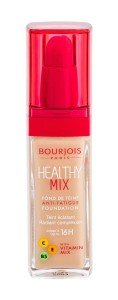 BOURJOIS Paris Healthy Mix Anti-Fatigue Foundation W Podkład 30ml 54 Beige