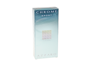 Azzaro Chrome Sport (M) edt 100ml