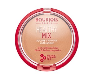BOURJOIS Paris Healthy Mix W Puder 10g 04 Golden Beige