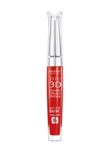 Bourjois 3D Effet Gloss 5.7ml - 54 Rouge Electric