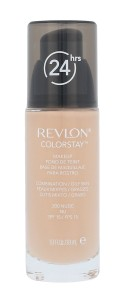 Revlon Colorstay Combination Oily Skin SPF15 Podkład 30ml 200 Nude