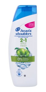 Head & Shoulders 2in1 Apple Fresh U Szampon do włosów 450ml