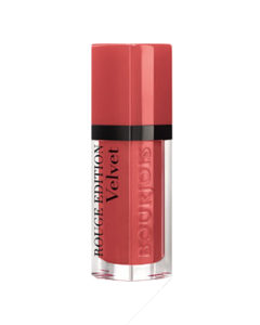 Bourjois Rouge Edition Velvet Lipstick 7.7ml - 04 Peach Club