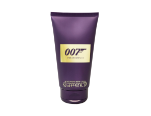 James Bond 007 James Bond 007 For Women III W Mleczko do ciała 150ml