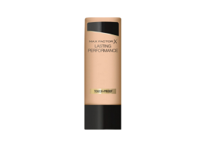 Max Factor Lasting Performance Make-Up 35ml - 104 Warm Almond