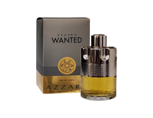 Azzaro Wanted (M) edt 100ml (outlet)