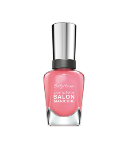 Sally Hansen Complete Salon Manicure 14.7ml - I Pink I Can