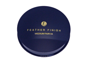 Mayfair Feather Finish Puder W Kamieniu 20g - 04 Medium Fair