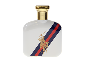 Flakon Ralph Lauren Polo Blue Sport (M) edt 125ml