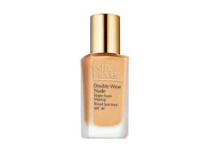 Estee Lauder Double Wear Nude Water Fresh Makeup SPF30 30ml - Rattan 2W2