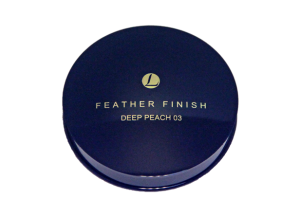Mayfair Feather Finish Puder W Kamieniu 20g - 03 Deep Peach