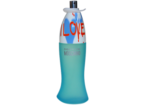 Flakon Moschino Love Love (W) edt 100ml